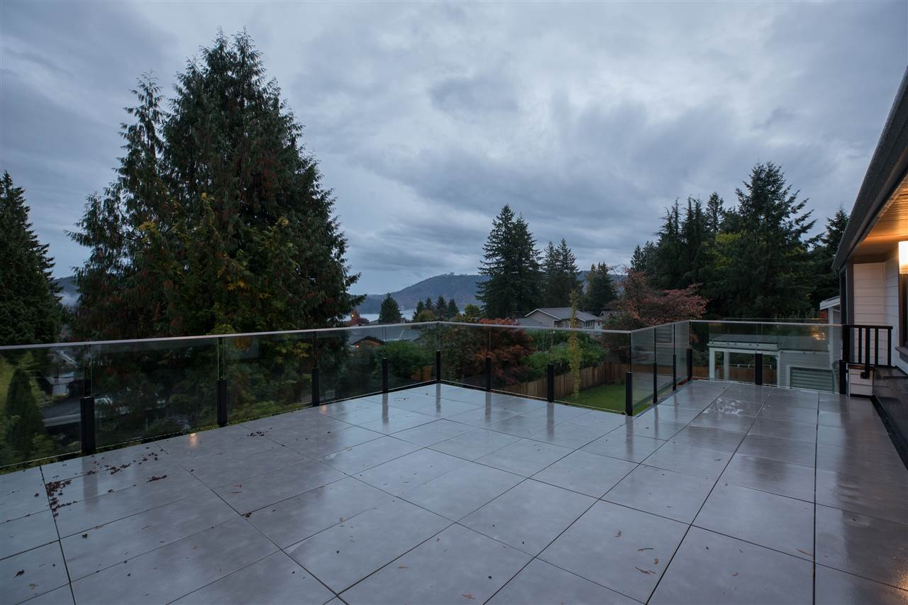 806 Fairway Drive, North Vancouver - Dollarton House/Single Family for sale, 6 Bedrooms  #19