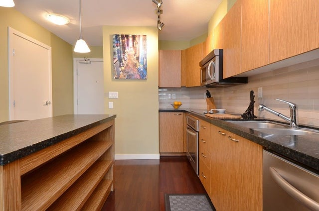 503 538 SMITHE STREET - Downtown VW Apartment/Condo for sale, 1 Bedroom (R2004832) #10