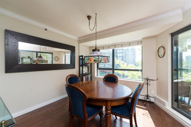 505 289 DRAKE STREET - Yaletown Apartment/Condo for sale, 2 Bedrooms (R2065498) #4