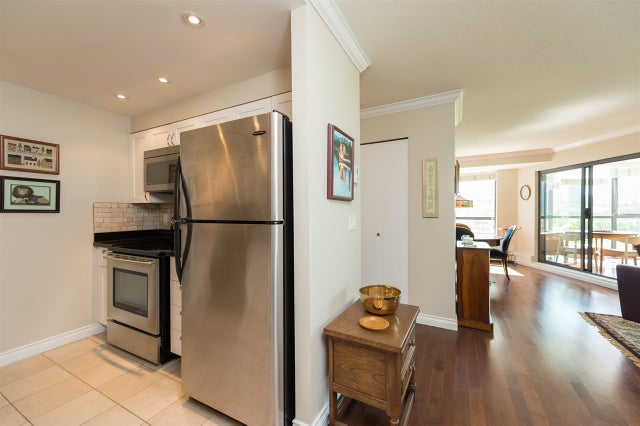 505 289 DRAKE STREET - Yaletown Apartment/Condo for sale, 2 Bedrooms (R2065498) #8