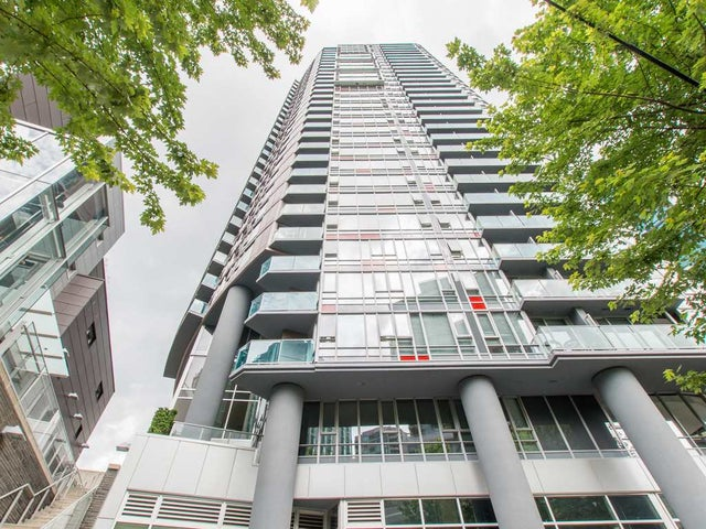 3107 233 ROBSON STREET - Downtown VW Apartment/Condo for sale, 2 Bedrooms (R2081110) #3