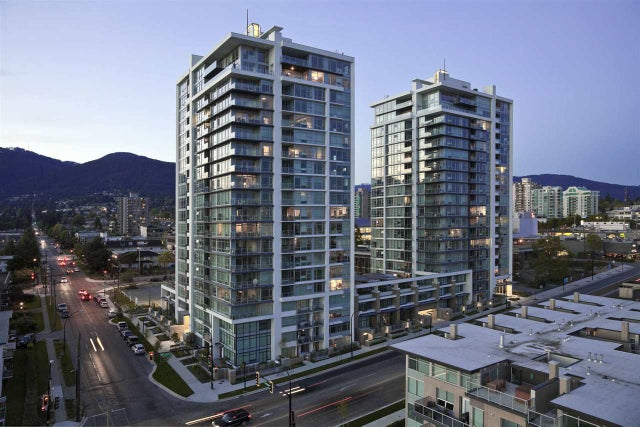 405 158 W 13TH STREET - Central Lonsdale Apartment/Condo for sale, 2 Bedrooms (R2125911) #1