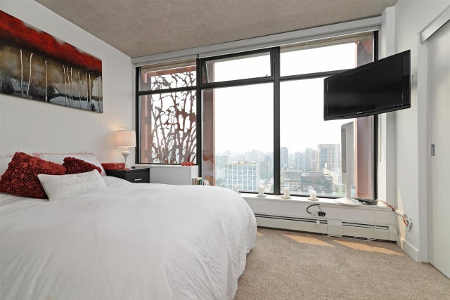 3210 128 W CORDOVA STREET - Downtown VW Apartment/Condo for sale, 2 Bedrooms (R2197872) #11