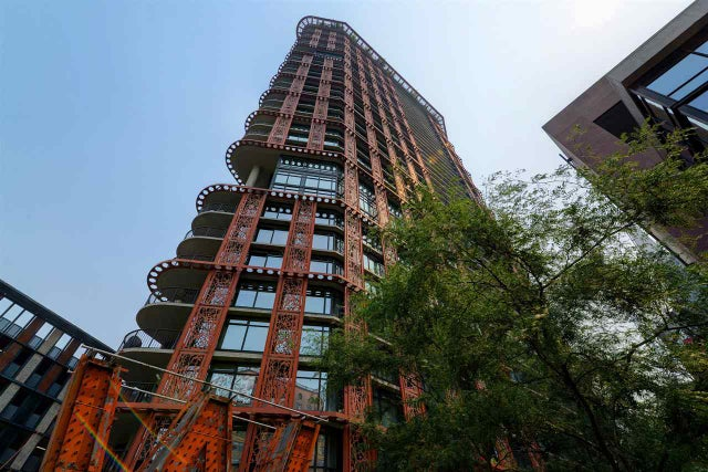 3210 128 W CORDOVA STREET - Downtown VW Apartment/Condo for sale, 2 Bedrooms (R2197872) #6