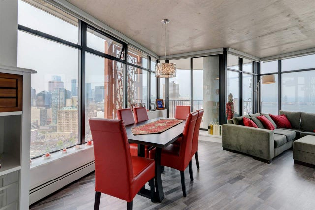 3210 128 W CORDOVA STREET - Downtown VW Apartment/Condo for sale, 2 Bedrooms (R2197872) #7