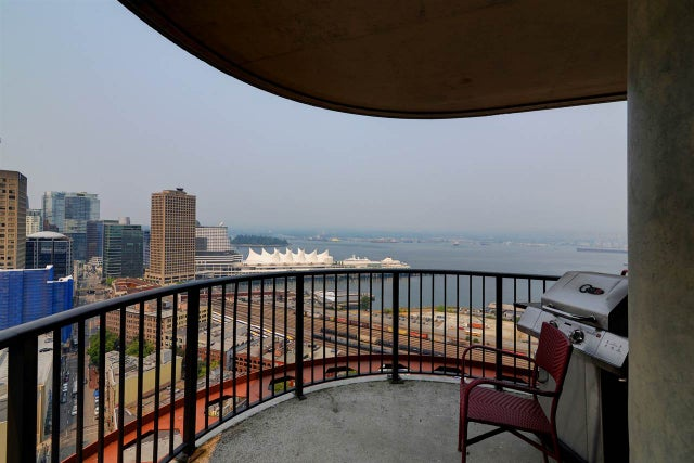 3210 128 W CORDOVA STREET - Downtown VW Apartment/Condo for sale, 2 Bedrooms (R2197872) #8