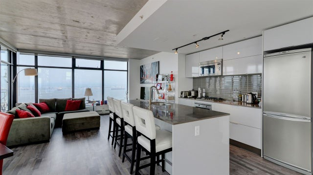 3210 128 W CORDOVA STREET - Downtown VW Apartment/Condo for sale, 2 Bedrooms (R2197872) #9
