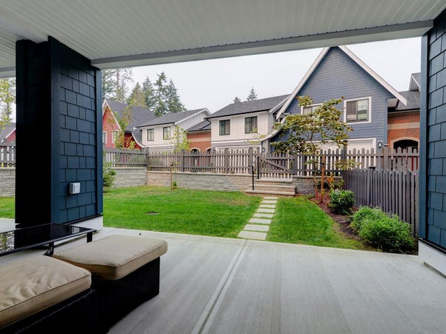 72 15677 28 AVENUE - Grandview Surrey Townhouse for sale, 4 Bedrooms (R2205639) #4