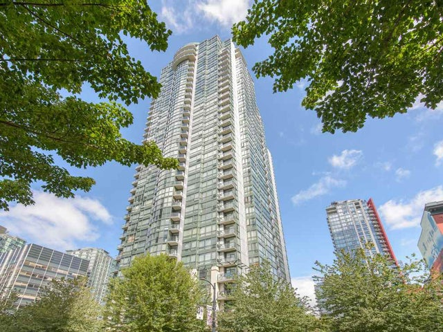 2004 1239 W GEORGIA STREET - Coal Harbour Apartment/Condo for sale, 2 Bedrooms (R2211589) #20
