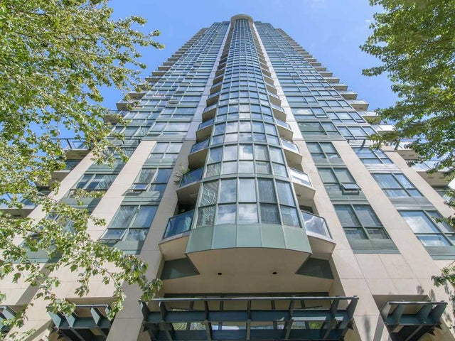 2004 1239 W GEORGIA STREET - Coal Harbour Apartment/Condo for sale, 2 Bedrooms (R2211589) #5