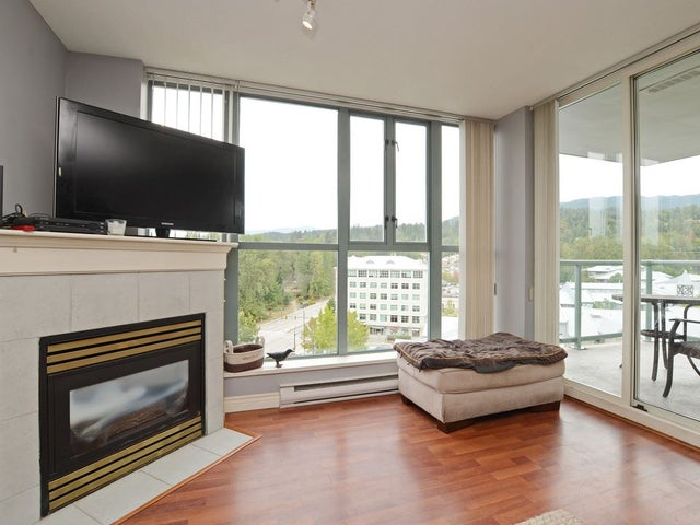 901 200 NEWPORT DRIVE - North Shore Pt Moody Apartment/Condo for sale, 2 Bedrooms (R2305314) #5