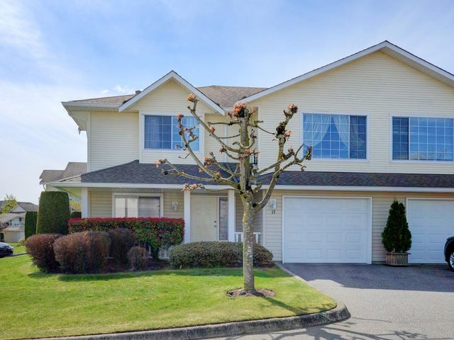 17 31255 UPPER MACLURE ROAD - Abbotsford West Townhouse for sale, 3 Bedrooms (R2359872) #2