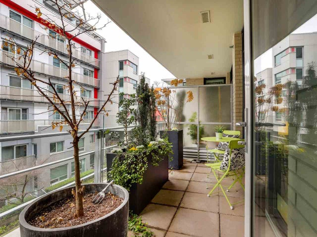 312 77 WALTER HARDWICK AVENUE - False Creek Apartment/Condo for sale, 2 Bedrooms (R2369015) #13