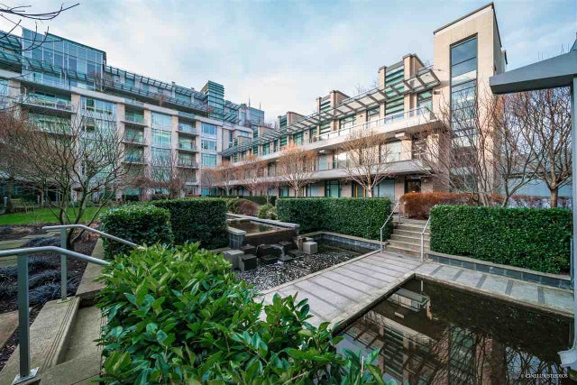 312 77 WALTER HARDWICK AVENUE - False Creek Apartment/Condo for sale, 2 Bedrooms (R2369015) #15