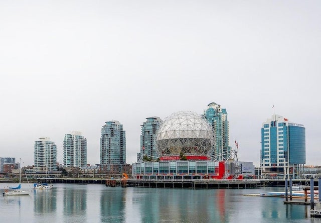 312 77 WALTER HARDWICK AVENUE - False Creek Apartment/Condo for sale, 2 Bedrooms (R2369015) #16