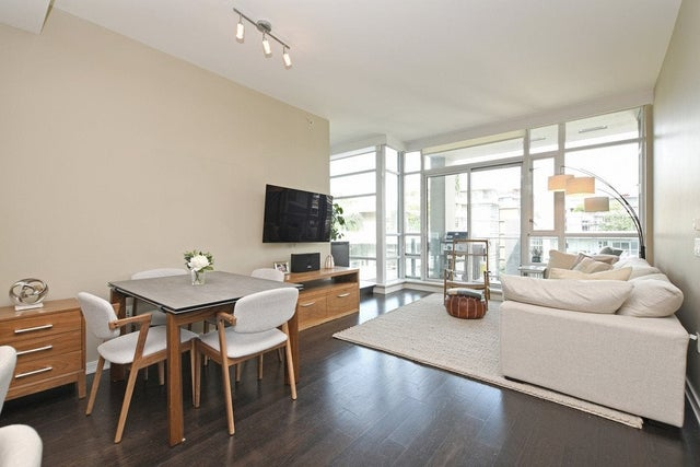 601 1616 COLUMBIA STREET - False Creek Apartment/Condo for sale, 1 Bedroom (R2377269) #11