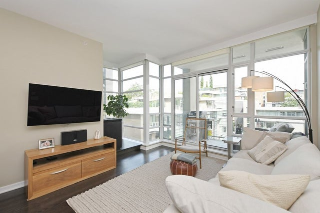 601 1616 COLUMBIA STREET - False Creek Apartment/Condo for sale, 1 Bedroom (R2377269) #4
