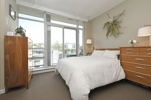 601 1616 COLUMBIA STREET - False Creek Apartment/Condo for sale, 1 Bedroom (R2377269) #6