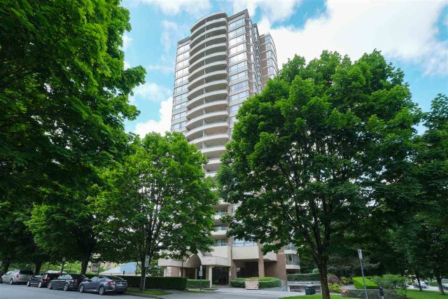 202 5885 OLIVE AVENUE - Metrotown Apartment/Condo for sale, 2 Bedrooms (R2462070) #1
