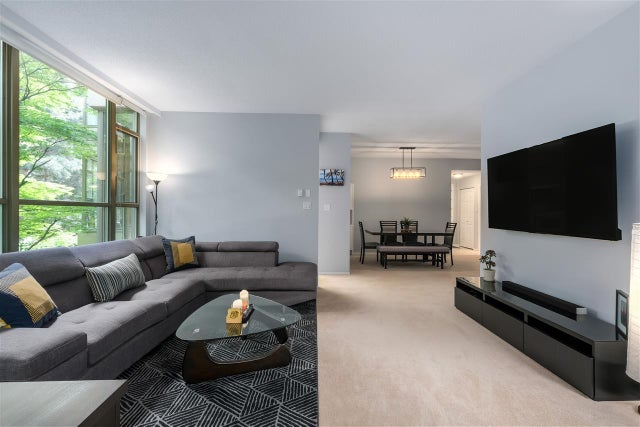 202 5885 OLIVE AVENUE - Metrotown Apartment/Condo for sale, 2 Bedrooms (R2462070) #4