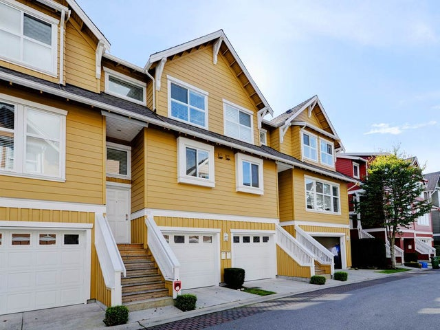 20 3088 FRANCIS ROAD - Seafair Townhouse for sale, 2 Bedrooms (R2528045) #22