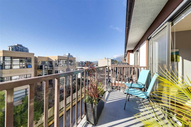 311 131 W 4TH STREET - Lower Lonsdale Apartment/Condo for sale, 1 Bedroom (R2530229) #15