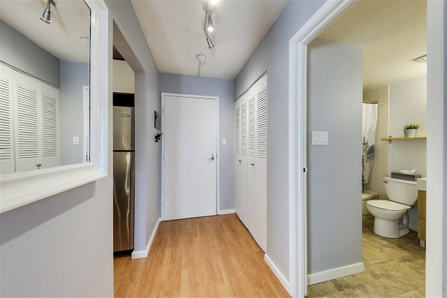 311 131 W 4TH STREET - Lower Lonsdale Apartment/Condo for sale, 1 Bedroom (R2530229) #17