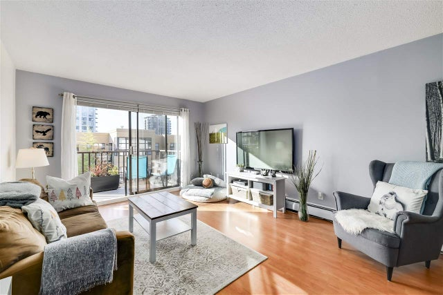 311 131 W 4TH STREET - Lower Lonsdale Apartment/Condo for sale, 1 Bedroom (R2530229) #1