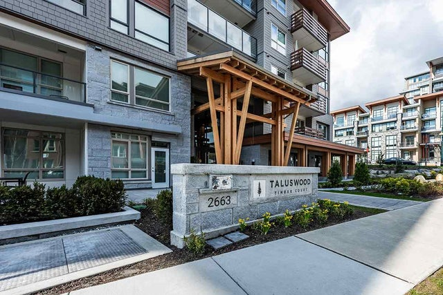 104 2663 LIBRARY LANE - Lynn Valley Apartment/Condo for sale, 1 Bedroom (R2549738) #1