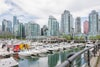 407 560 CARDERO STREET - Coal Harbour Apartment/Condo for sale, 1 Bedroom (R2078394) #18